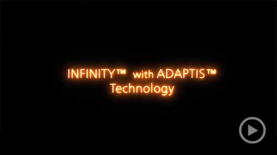Infinity Adaptis